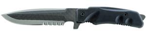 Kampfmesser Beta-Titan-Klinge
