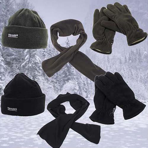 winter fleece m tze schal handschuhe s m l xl xxl warme. Black Bedroom Furniture Sets. Home Design Ideas