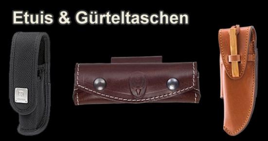 Etuis & Gürteltaschen