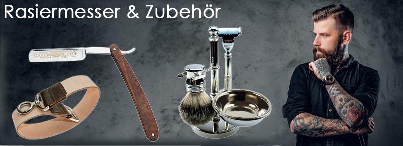 Rasiermesser & Zubehör