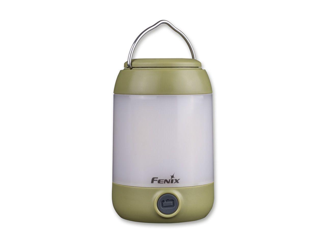 CL23 Oliv Taschenlampe zelt-Lampe Leuchte