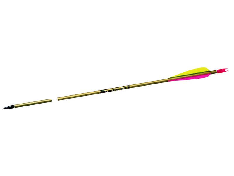 "Aluminiumpfeil + Easton Shaft 2117,29 "","