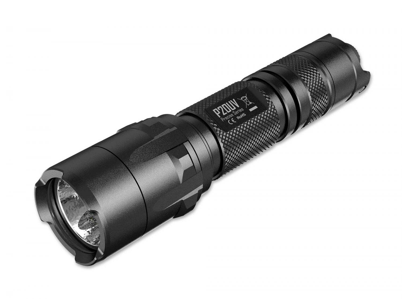 P20UV LED Taschenlampe mit UV Licht Funktion