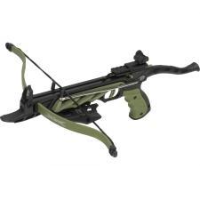 Armbrustpistole 80lbs grün