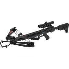 Compound Armbrustgewehr 175LBS Armbrust mit Zielfernrohr