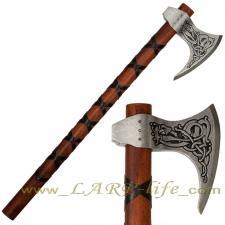 Wikinger Axt Ragnar