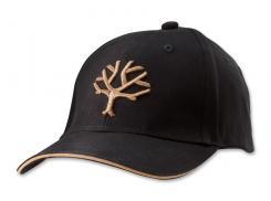 BÖKER CAP BLACK