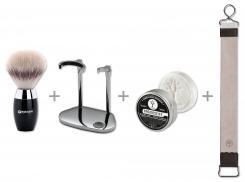 Böker Manufaktur Rasur-Einstiegsset
