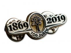 Jubil?umspin Anniversary 150