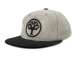 Snapback Cap Grey