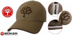 BÖKER CAP DESERT