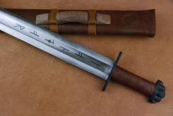 Condor Viking Ironside Sword Wikinger Schwert