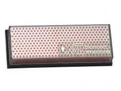 DMT Benchstone Diamantschärfer rot/feine Körnung (600) trocken o. Wasser