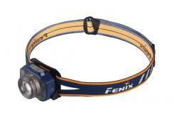 HL40R Stirnlampe Blau