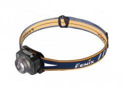 HL40R Stirnlampe Grau