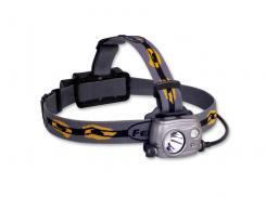 Fenix HP30R Grau Stirnlampe