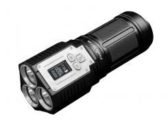 TK72R Taschenlampe