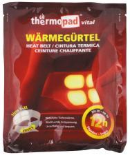 """Wärmegürtel, """"Thermopad"""", 3-er Pack, Einmalgebr.,12 Std."""