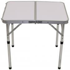 Camping-Tisch, klappbar, Alu, Tragegriff