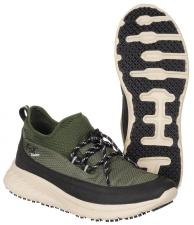 """Outdoor-Schuhe, """"Sneakers"""", oliv"""