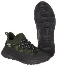 """Outdoor-Schuhe, """"Sneakers"""", tarn"""