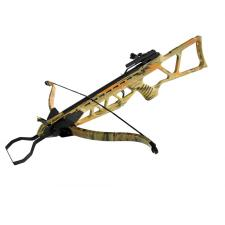 Armbrustgewehr Camo klappbare Armbrust