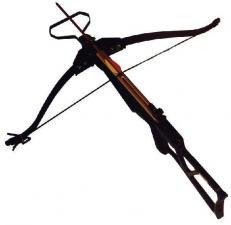 Armbrustgewehr klappbar