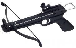 Armbrustpistole 50 LBS Leichtmetallr.