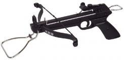 Armbrustpistole 80LBS m. Bügel