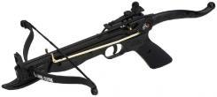 Armbrustpistole Zugg. 80 lbs.