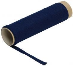 Griffwickelband blau