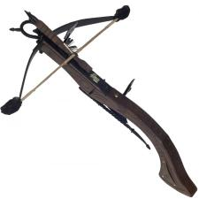 Mittelalter Armbrust Länge 46 cm