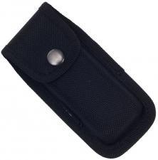 Nylonetui schwarz für 11cm Heftlänge