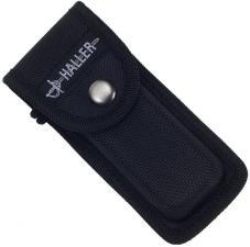 Nylonetui schwarz für Taschenmesser 12