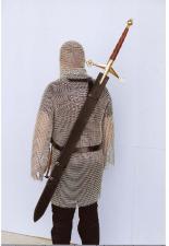 Rückengürtel f. Schwerter