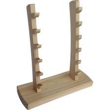 Ständer für 6 Taschenmesser