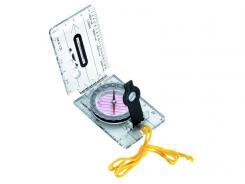 Platten- und Peilkompass,