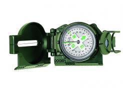 Ranger-Kompass,Metallgehäuse,