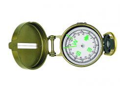 Scout-Kompass,Metallgehäuse,