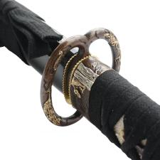 Samurai Schwert Musahi Kazara Katana John Lee