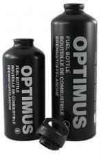 Brennstoffflasche, schwarz, OPTIMUS, 1 l