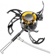 "Hybrid-Kocher, ""OPTIMUS- Polaris Optifuel Tactical"""