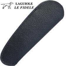 Steck-Etui für Laguiole Taschenmesser 12 cm schwarz