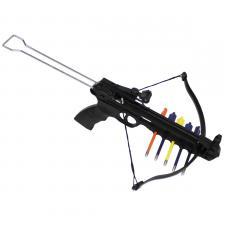 """Armbrustpistole """"Deluxe"""" 50lbs ab 18 Jahre! Armbrust Pistole"""