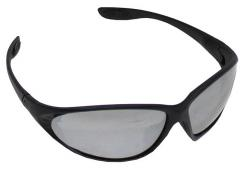 """Armee Sportbrille, """"Attack"""", schwarz, 3 Ersatzgläser"""