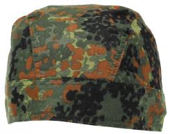Headwrap, flecktarn