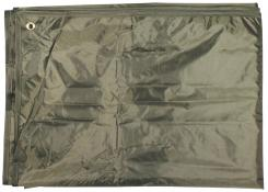 "Mehrzweckplane, ""Tarp"", oliv, 200 x 300 cm"