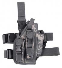 Pistolenholster,AT-digital, rechts, Holster