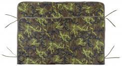 Poncho Liner (Steppdecke), M 95 CZ tarn, ca. 210 x150 cm