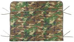 Poncho Liner (Steppdecke), woodland, ca. 210 x150 cm